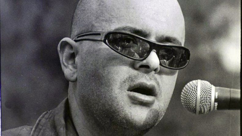 Se cumplen 31 años de la muerte de Luca Prodan