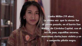 Activista mapuche denunció la desaparición de su hija