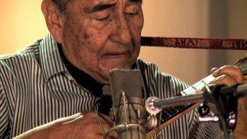 Murió el folclorista Jaime Torres a los 80 años