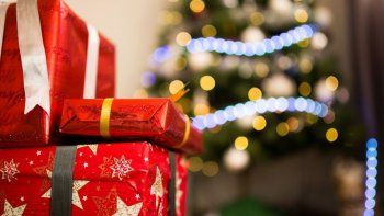 Las ventas minoristas  de Navidad cayeron 9%