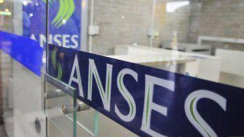 El Gobierno tomará 86 mil millones de pesos de la Anses