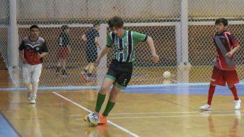 La Asociación Promocional de Fútbol de Salón de Comodoro Rivadavia entró a la última recta del año.
