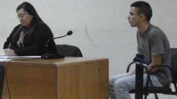 Oscar Pallis continuará en prisión preventiva.