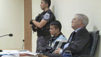 El Superior Tribunal confirmó la sentencia contra el asesino del remisero Schmidt