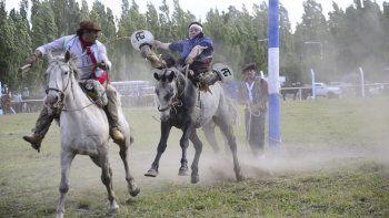 El Festival Gato y Mancha ofrecerá tres días a pura tradición en Alto Río Senguer.