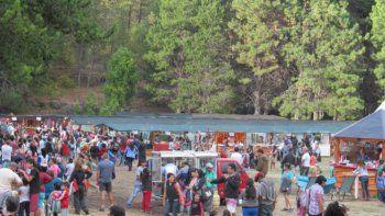 Se suspende la Fiesta del Artesano por el brote de Hantavirus