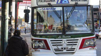 Como estaba proyectado, el costo del boleto en Comodoro Rivadavia aumentará a 22 pesos a partir de enero.