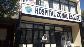 Un solo caso sospechoso en Esquel y tres pacientes en Terapia Intensiva