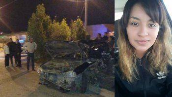 Murió la joven que había sido embestida por una camioneta en Km8