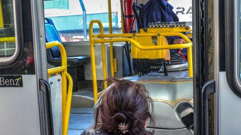 Municipio amenaza con judicializar el reclamo por el subsidio al transporte