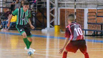 El Promocional cerró un año  a puro gol en tres jornadas