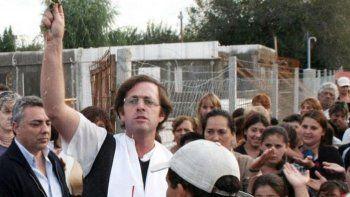 Francisco designó a un cura villero como nuevo obispo de Río Gallegos