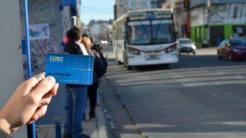 Es imposible que Provincia se haga cargo del 100% del subsidio de transporte