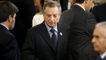 Franco Macri no está en condiciones de declarar