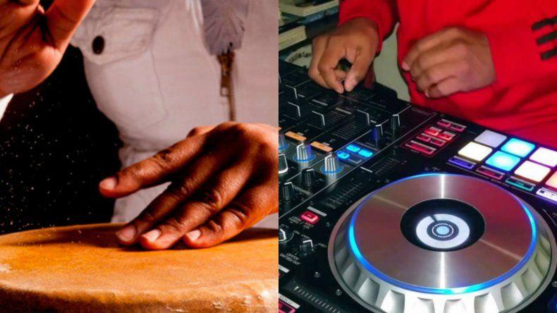 El hit del verano entre el remix y el clásico de la cumbia colombiana