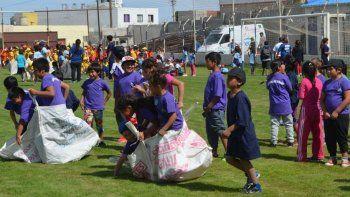 6000 chicos participarán desde  hoy de las Colonias de Verano