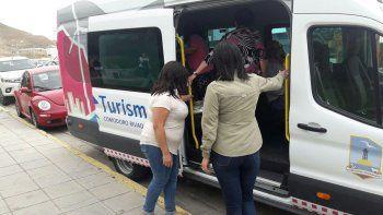 Invitan a participar del programa Turistas por un Día