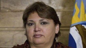 La exsenadora nacional María Ester Labado dijo que espera que la anunciada visita del presidente de la Nación no sea solo para la foto.