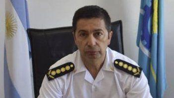 Néstor Gómez Ocampo salió al cruce de las declaraciones de Héctor Quisle.