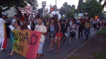 Denunciaron ataque homofóbico en un boliche de El Bolsón