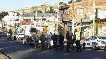 Los controles de tránsito del municipio, en colaboración con la Policía del Chubut, se intensificarán en los meses de verano.