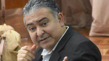 Pagliaroni rechazó la implementación de una supuesta ley de lemas en Chubut