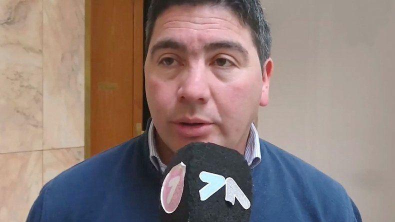 Cárdenas: priorizo la salud de mi pueblo y de la comarca