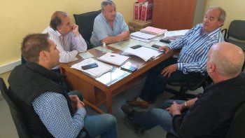 Linares insistió en la eliminación  del adelantamiento electoral y dijo que seguirán las charlas con Arcioni