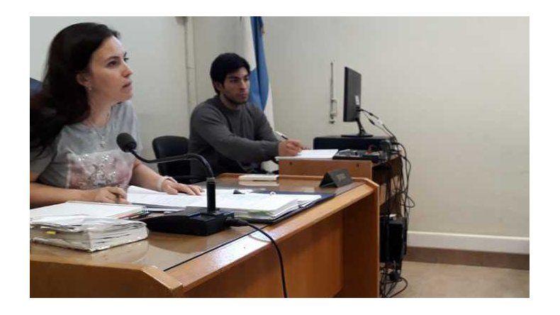 La jueza Mónica García declaró ilegal la detención del sospechoso en un hospedaje céntrico y no se formalizó la investigación en su contra por resistencia a la autoridad.