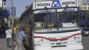 El precio actual del boleto urbano en Comodoro Rivadavia es de 22 pesos.