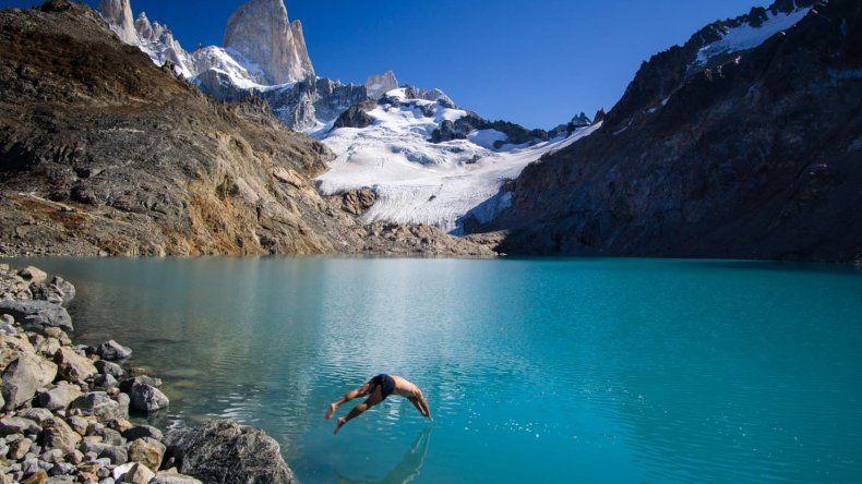 El Chaltén, uno de 10 destinos más hospitalarios del mundo
