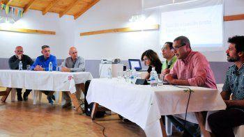 Hantavirus: Arcioni un pidió mayor compromiso de Nación