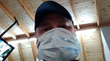 Un periodista está internado en Bariloche con síntomas de hantavirus