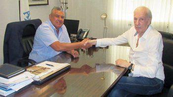 menotti vuelve la seleccion argentina