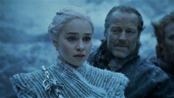 Game of Thrones anunció la fecha de estreno de su última temporada