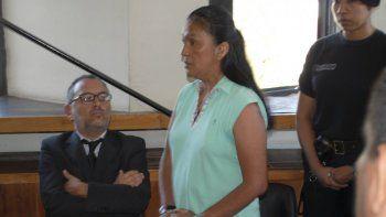 Milagro Sala fue condenada a 13 años de prisión por asociación ilícita y extorsión