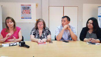 Se duplicaron las consultas en las guardias de Comodoro y Rada Tilly