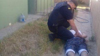 quedaron en libertad los dos detenidos en el pueyrredon
