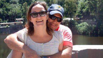 asesino a martillazos a su esposa: vengan porque mate a mi mujer