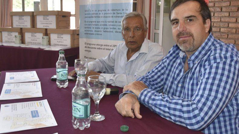 Servicios Públicos refuerza el abastecimiento de agua con la contratación de ocho camiones