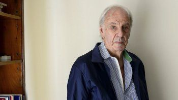 César Luis Menotti salió a aclarar cuál será su función luego de la convocatoria de la AFA.