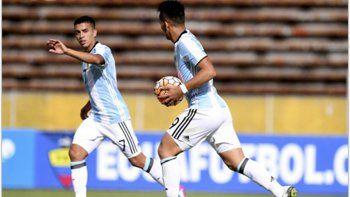 Argentina debutará este domingo a las 17:30 ante Paraguay, en la ciudad de Curicó.