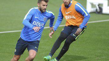 Peruzzi buscará en San Lorenzo la continuidad que le hace falta.