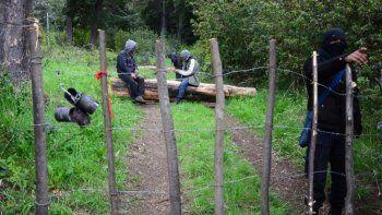apelaron el procesamiento que dicto el juez contra los jovenes mapuches