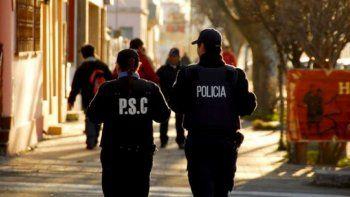 Denunciaron a un policía por presunto acoso laboral y sexual
