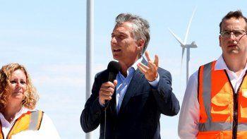 Presentación judicial contra Macri por los dichos sobre droga en Madryn