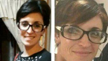 buscan a una mujer victima de violencia: activo dos veces el boton antipanico