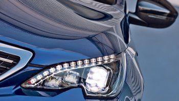 Peugeot 308: Franceses para levantar la vara