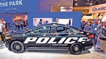 Edición 2019 de la Feria Tecnológica CES: Las Vegas mostró el futuro de los autos