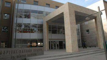 realizaron la cesarea a la nena de 12 anos violada en jujuy